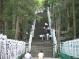 熊野大社~白浜