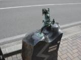 水木しげるロード@鳥取県境港市